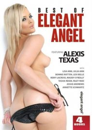 Best Of Elegant Angel, The image