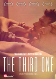 The Third One gay cinema streaming video from TLA Releasing.