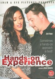 Hands-On Experience Porn Video