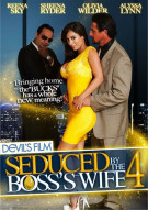 Seduced By The Boss's Wife 4 Porn Video