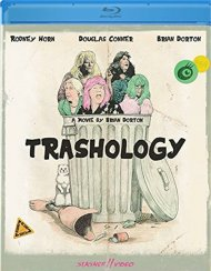 Trashology Gay Cinema Movie