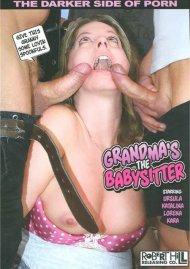 Grandma's The Babysitter