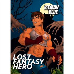 Lost Fantasy Hero Sex Toy