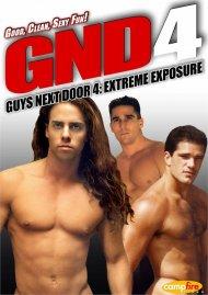 Guys Next Door 4: Extreme Exposure Gay Cinema Video