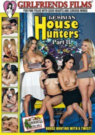 Buy Lesbian House Hunters Part 11