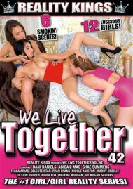 We Live Together Vol. 42