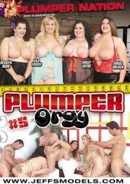 Plumper Orgy #5 Porn Video