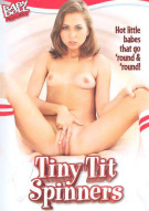 Tiny Tit Spinners Porn Movie