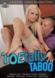 Toetally Taboo