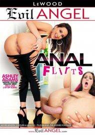 Anal Flirts Porn Video