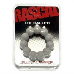 Rascal: The Baller - Gray Sex Toy