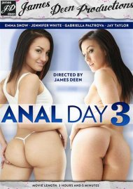 Anal Day 3 Porn Video