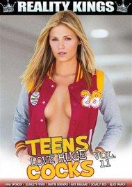 Teens Love Huge Cocks Vol. 11 Movie