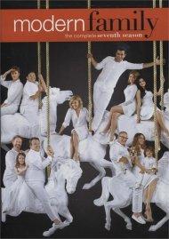 Modern Family: The Complete Seventh Season Porn Movie