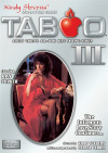 Taboo 3 Boxcover