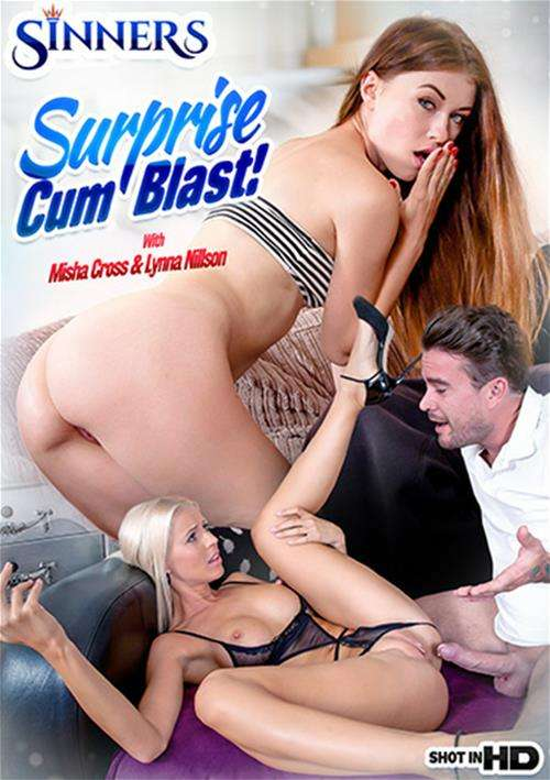 Surprise Cum Blast!
