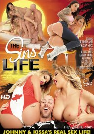 Sins Life, The Porn Movie