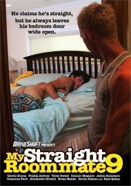 My Straight Roommate 9 Porn Video