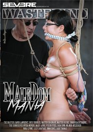 MaleDom Mania Porn Video