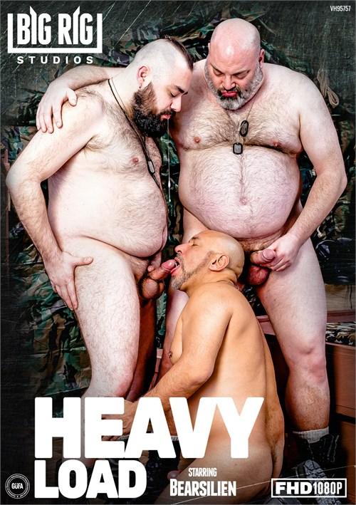 Heavy Load Boxcover