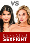 Competitive Tribadism Sexfight - Lady Dee Vs Nataly Cherry Boxcover