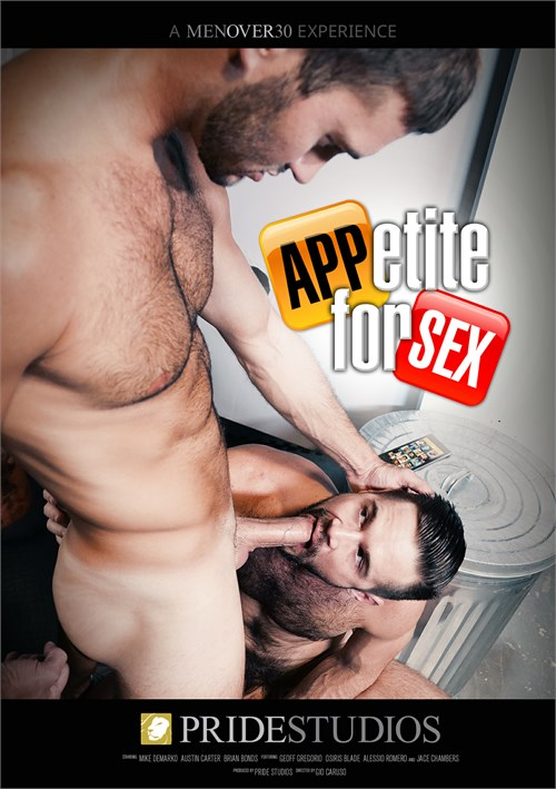 APPetite for Sex Boxcover