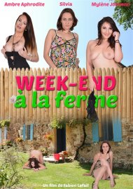 Week-End A Al Ferme Porn Video