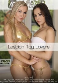 Lesbian Toy Lovers Porn Video