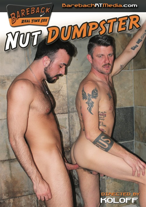 Nut Dumpster Boxcover