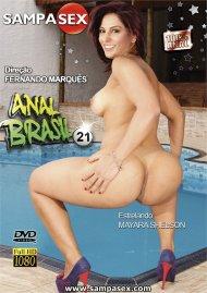 Anal Brasil 21 Porn Video