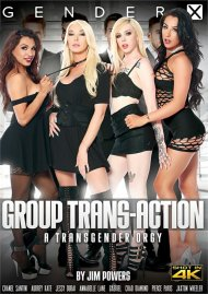 Group Trans-Action Porn Movie