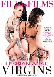 Lesbian Anal Virgins Porn Video
