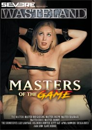 Masters Of The Game image