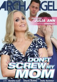 Don't Screw My Mom Porn Video