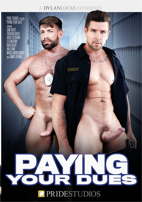 Paying Your Dues Boxcover