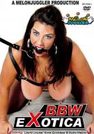 BBW Exotica Porn Video