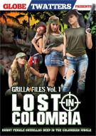 Grilla Files Vol. 1: Lost In Colombia Porn Movie