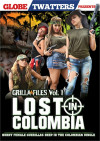 Grilla Files Vol. 1: Lost In Colombia Boxcover
