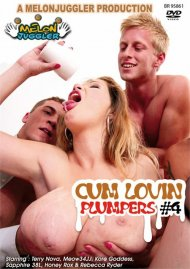 Cum Lovin Plumpers #4 Porn Video
