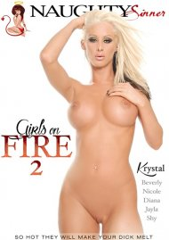 Girls On Fire 2 Porn Video