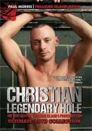 Christian Legendary Hole