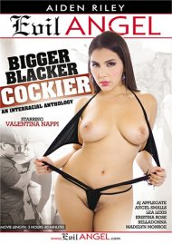 Bigger, Blacker, Cockier Porn Video