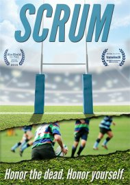 Scrum gay cinema DVD from Music Video Distributors