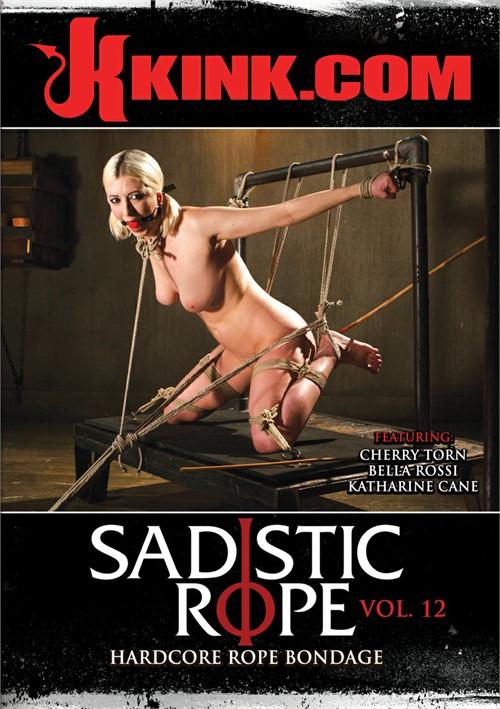 Sadistic Rope Vol. 12 Boxcover