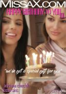 Happy Birthday To You II Porn Video