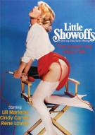 Little Showoffs Porn Movie