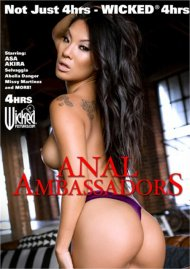 Anal Ambassadors - Wicked 4 Hours Porn Video