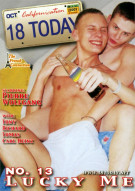 18 Today No. 13: Lucky Me Boxcover