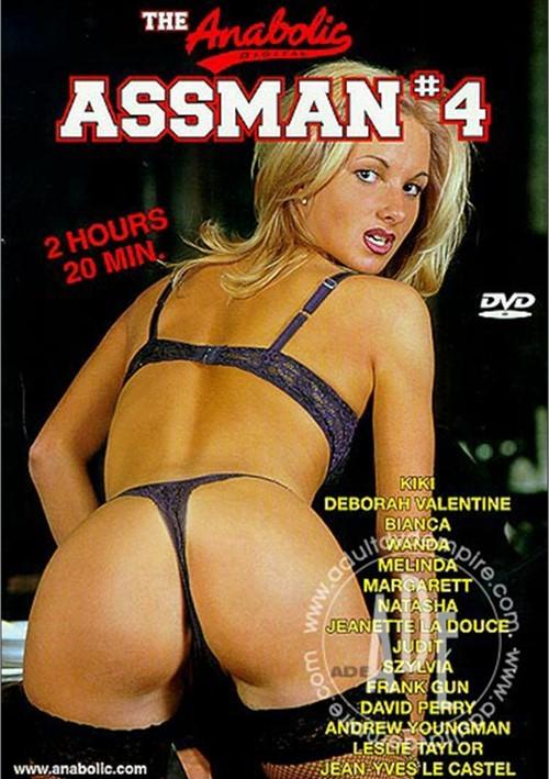 Assman #4