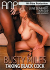 Busty MILFs Taking Black Cock Boxcover